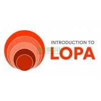 LOPA , SIS and SCTA Combo Workshop 8/3~8/4/2020 Shanghai 保护层分析,功能安全以及关键任务分析培训