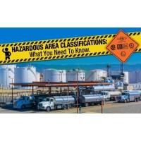 Hazardous area classification (HAC) Workshop 11/9~11/10/2020 爆炸和火灾危险区域划分培训研讨会