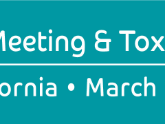The SOT 59th Annual Meeting & ToxExpo