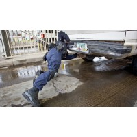 Zistos Industrial Inspection, Physical Security & Search - Portable Video Systems