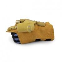 The Shield Nail Hand Pad - Framing, Assembly, Fabrication, Construction