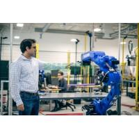机器人安全 11/19-20 上海 Robot Safety