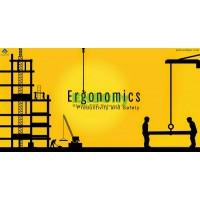 人机工程学培训 3/8-9/2021 上海 Ergonomics Management Workshop
