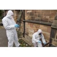 Asbestos and Hazardous Materials Management  石棉及危险物料管理